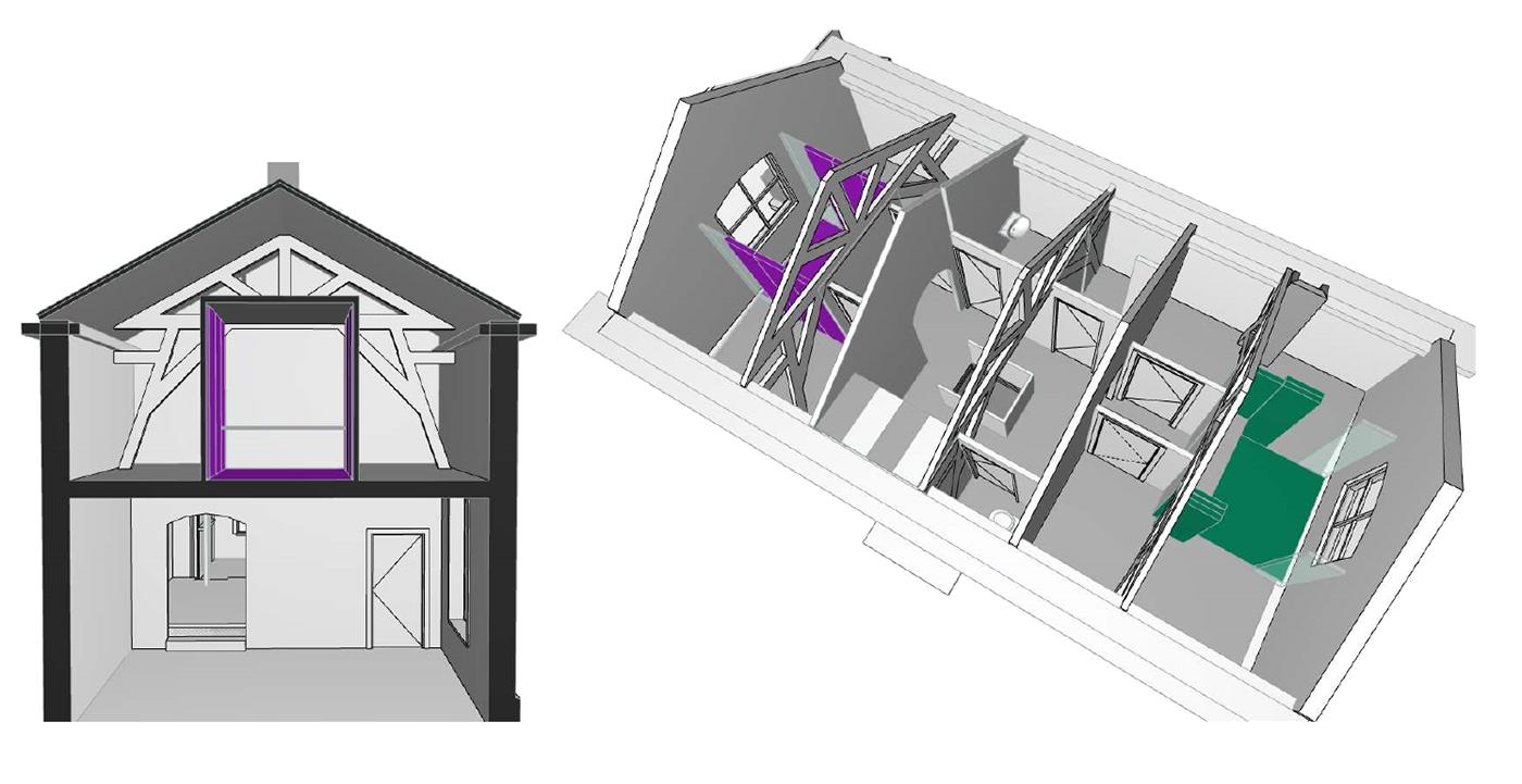 mKO interieur